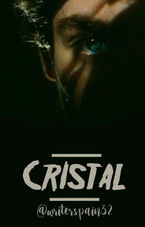 Cristal by writerspain32