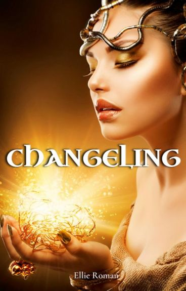 Shadowed Angel (Book 1 of the Changeling Series)
