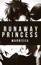 Runaway Princess || Judar {Book 2} by MarnieeD