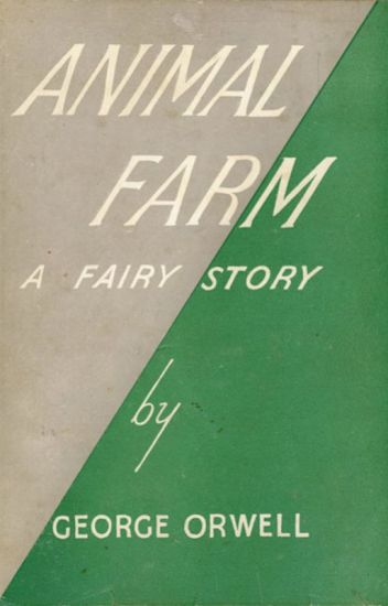ANIMAL FARM (Completed)