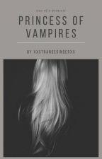 Princess of Vampires by xxstrangegingerxx