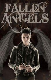 Fallen Angels by BatmansBride