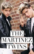 The Martinez Twins {COMPLETED} by xemivanslanex