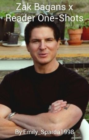 Zak Bagans x Reader One-Shots by Emily_Sparda1998