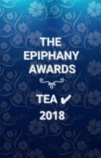 THE EPIPHANY AWARDS 2018 {OPEN} by TheEpiphanyCommunity