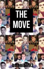 The Move (A Magcon Fanfic) by httpniall93