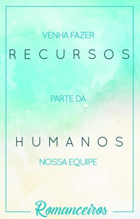Recursos Humanos by Romanceiros