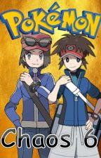 Pokémon Caos 6 - Campeões by NatsuKirigaya