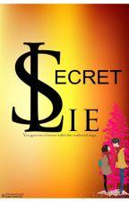 Secret Lie by eyeofev