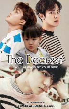 The Dearest by sadnessglass