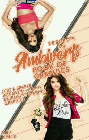 An Ambivert's Book Of Graphics by 2005pd
