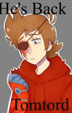 He's back - Tomtord - by LinIsATurtle