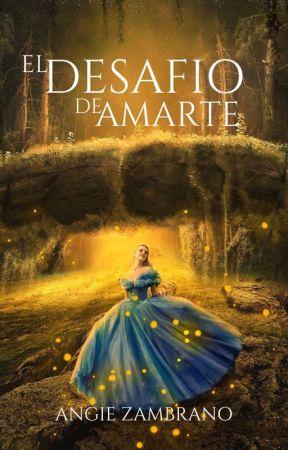 Princesa  Por Error by Bianchi23
