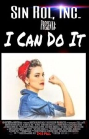 I Can Do It (ICDI #1) by SinRol