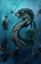 Leviathan by Darsien