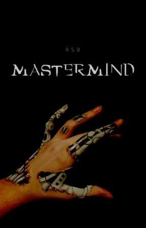 mastermind; min yoongi by somniatis__