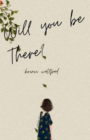 Will You be There 「당신이 거기 있을 것인가」 by krinvi