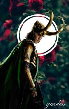 Garden || Loki X Reader by ema_somers