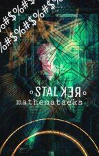 Stalker //J-Hope// by mathemataeks