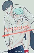 AMANTES by Darckcide