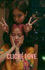 Cliché Love = JenSoo by Harle_heart
