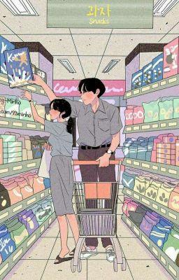 tiệm sách cũ >> namjoon