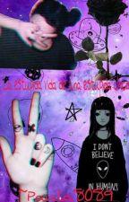 La estupida vida de una estupida chica by Paula8089