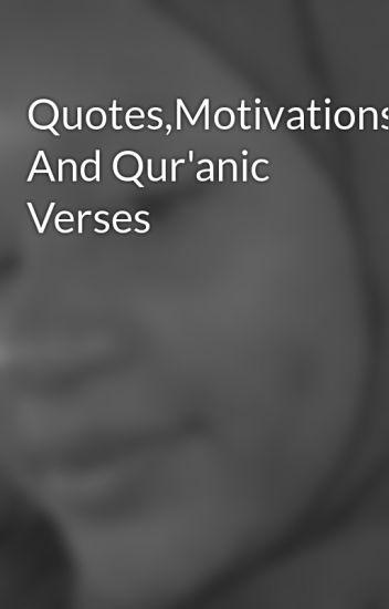 Anic Quotes | Quotes Motivations And Qur Anic Verses Proudhijabi Wattpad