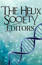 The Helix Society Editors by The_Helix_Society