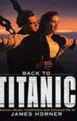 Titanic movie script