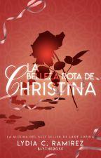 La Belleza Rota de Christina by blytherose