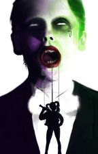 Diabeł - Joker x Harley Quinn fanfiction by SickBitch19