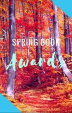 Spring Book Awards OPEN by Capybara100