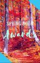 Spring Book Awards  by Capybara100