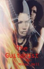 The Guitarist (Aoi x Uruha) by Moral_Hell