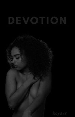 D E V O T I O N | Chris Brown by kcyarr