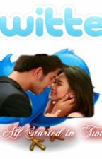 It All Started in Twitter - Ashrald One Shot Fan Fiction by shopaholic_pink