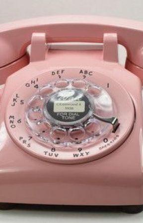 Bullying hotline by JulieCarney