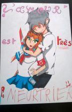 L'amour est meurtrier by KatnissUG13