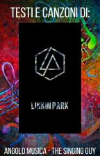 Linkin Park by angolomusica