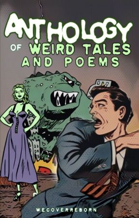 Anthology of weird Tales and Poems by AmbrosHoward_P