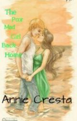 The Poor Mad Girl Back Home: Annie Cresta by CrestaPond