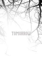 Tomorrow | •Yoonmin• by ems_ash