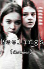 Feelings  by moonkid11