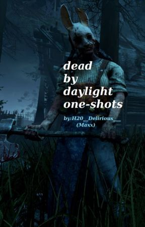Dead By Daylight One-Shots - Dwight X The Wraith - Wattpad