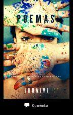 Problematizando (com poemas) by JhuVivi