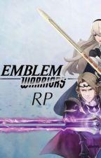 Fire Emblem Warriors RP by Jakezer014