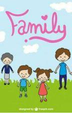 Família ou Dinheiro. by eliscardoso3