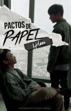 Pactos de papel 【 MinKey 】 by LJrLaw
