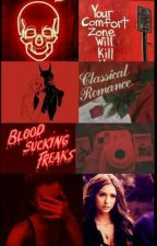 The Vampire Diaries 1864 Roleplay by __Ludic__